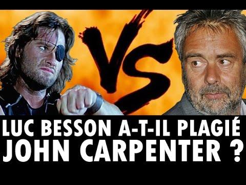Luc Besson a-t-il plagié John Carpenter ? - Lex Presse #3