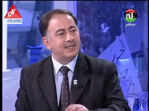 image vid�o عماد بالحاج خليفة : رؤوف العيادي كسرلنا راسنا بالبوليس السياسي
