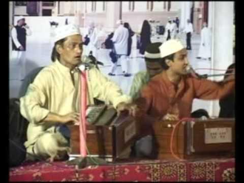 Ye Nazar Mere Peer Ki  Ali Mohammed Taji Saqib Ali Taji Qawwal  Paty 2 video