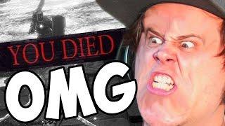 THIS F*CKING GAME | Dark Souls 3