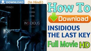 insidious the last key dual audio 720p