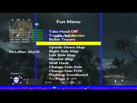 How to get WAW Mod menu PS3 NO Jailbreak