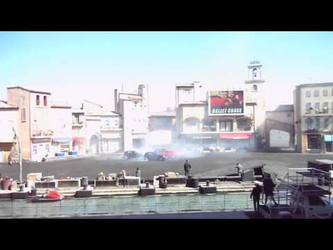 Lights, Motors, Action - Extreme Stunt Show