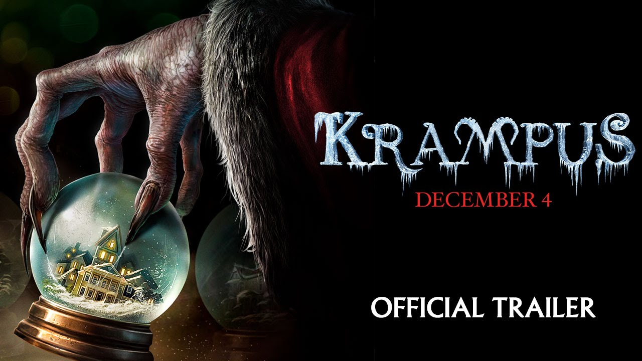 The Trailer For Krampus Promises Gifts For All The Naughty Girls And Boys