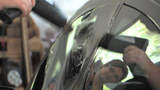 Autofolierung, Car-Wrapping in Korbach, Lachnit Werbetechnik