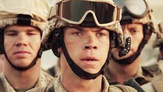 War Machine Trailer 2017 Brad Pitt Movie - Official