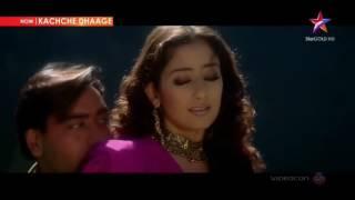 Dil Pardesi Ho Gaya – Kache Dhaage HD 1080p