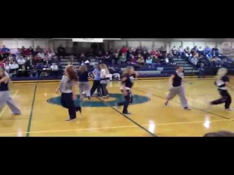 Grangeville High School BullDawgDanceCrew
