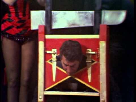 Dean Martin - The Magician