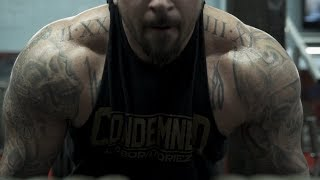 CONVICTION - Bodybuilding Motivation presented By Condemned Labz