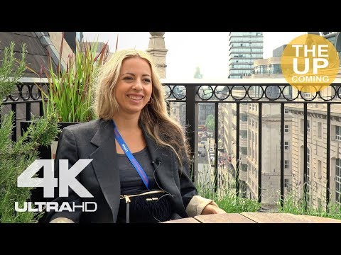 Crystal Moselle Interview On Skate Kitchen, Female Directors And Skaters At Sundance London 2018