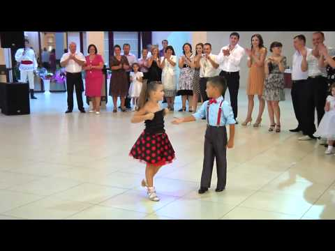 Amazing Kids Ballroom Dancing - Learn How To Ballroom Dance In Utah! video