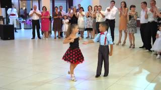 Amazing Kids Ballroom Dancing - Learn how to Ballroom dance in Utah!