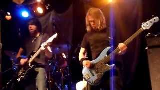 Watch Kenny Wayne Shepherd Nevermind video