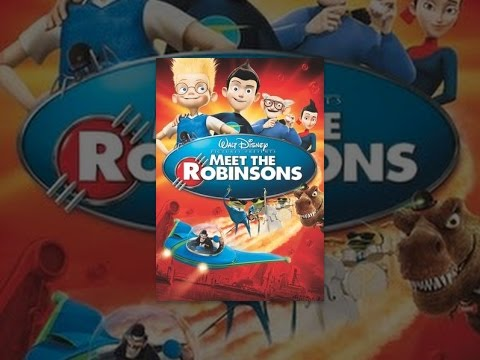 Meet the Robinsons is listed (or ranked) 41 on the list Films Scored By Danny Elfman