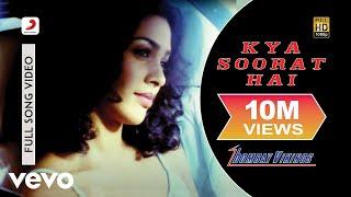 Bombay Viking - Kya Surat Hai  Full Video