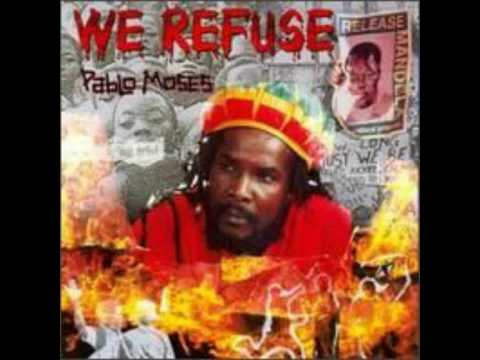 Pablo Moses Spirit of Jah