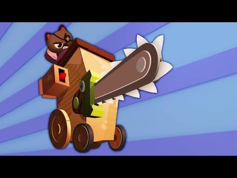 CATS | БОИ КОТЯТ смотрим САМЫЕ КРУТЫЕ БОЕВЫЕ ТАЧКИ Мультик игра Crash Arena Turbo Stars