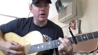 Download Lagu Huntin', Fishin' and Lovin' Every Day | Luke Bryan | Beginner Guitar Lesson Gratis STAFABAND