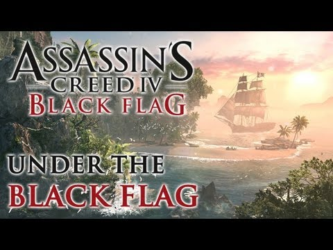 Assassin's Creed 4 Black Flag - Trailer