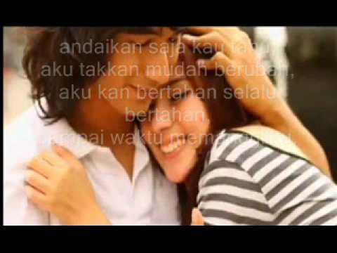 Yovie and Nuno - Manusia Biasa (HQ Audio) with lyrics
