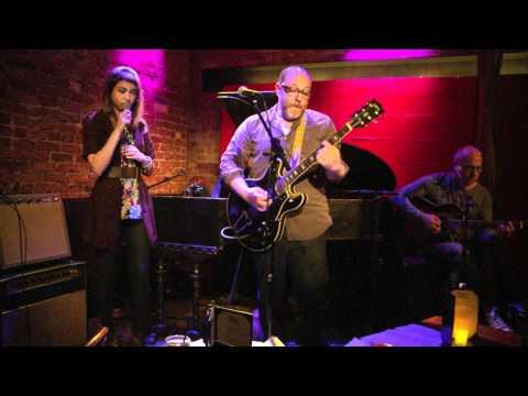 Honesty - Shira Gabriel with Adam Levy and Mickey Gabriel (Billy Joel cover)