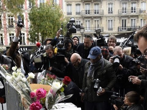 What You Need To Know About The Paris Terrorist Attack