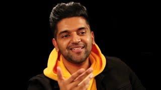 Ishare Tere Guru Randhawa Dhvani Bhanushali Singing Without Music