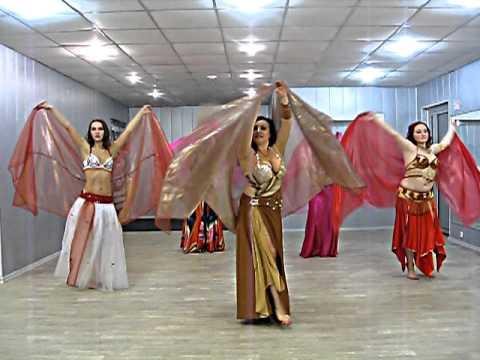 Восточные танцы (Bellydance), Танцы живота | Школа танцев Biplix | Харьков