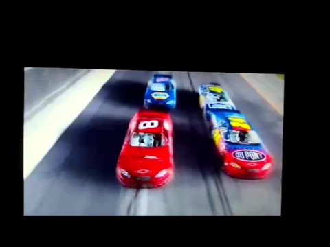 NASCAR 06 Total Team Control Intro Video