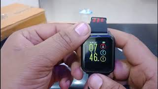NOISE COLORFIT PRO FITNESS BAND |UNBOXING| REVIEW | at REASONABLE PRICE