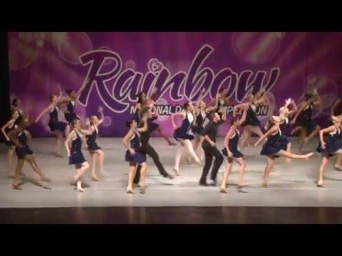 Dance Las Vegas - Sing Sing Sing