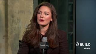 "The Cast Of ""The Man In The High Castle"" Discuss The Show"