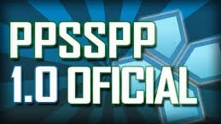 Descargar E Instalar PPSSPP Gold 1.0.0.0 Android