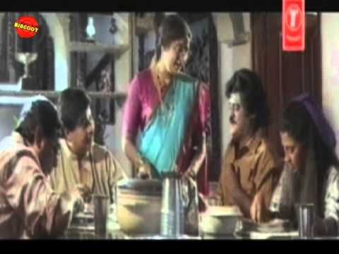 Pattanakke Banda Putta 1996:Full  kannada Movie