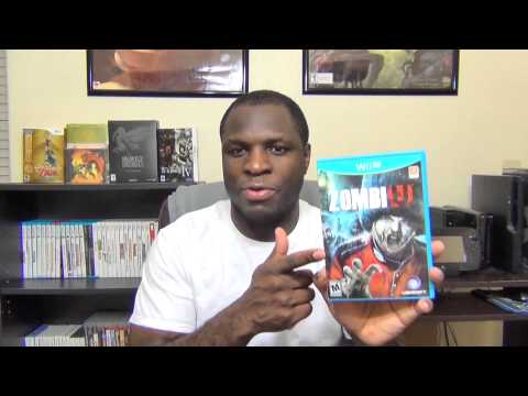 Ubisoft Is Full Sh*t, Zombiu Sells 2x More Than Just Dance On Wii U - Let's Talk video