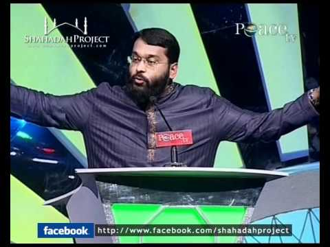 HQ: Miracle of the Quran - Yasir Qadhi [Part 1/5] - Greatest Miracle Prophet Muhammad (pbuh)