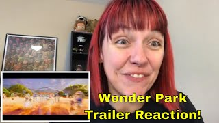 Wonder Park (2019) Official Trailer 2 - Reaction Video!