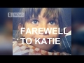 Farewell to Katie Rough