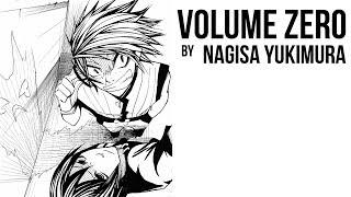 Reviewing a Fan's Manga