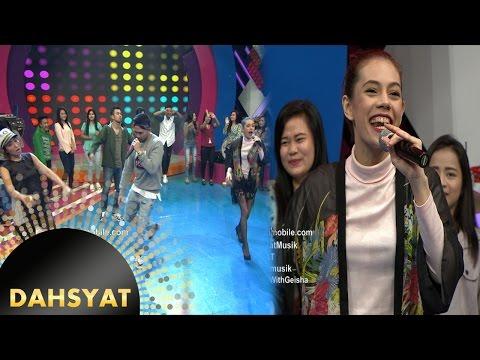 download lagu Dahsyatnya 'Party in The Sky' Roy Ricardo ft Shae di DahSyat [DahSyat] [26 Okt 2016] gratis
