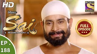 Mere Sai - Ep 188 - Full Episode - 14th June, 2018