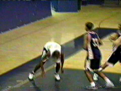 carmelo anthony and lebron james in high school