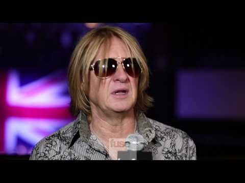 Def Leppard&#039;s Hysteria Las Vegas Residency - Behind the Scenes