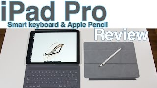 iPad Pro Review! Can it replace your laptop?