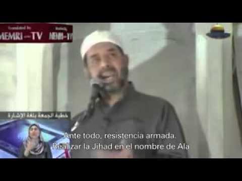 La ideologia de HAMAS y su terrorismo