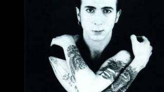 Watch Marc Almond Healthy As Hate video