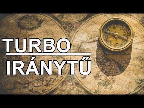 Turbo - Iránytű (Szöveges videó | A Dal 2020)