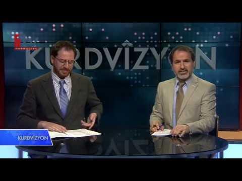 Kurdvîzyon 17 Mayıs 2018