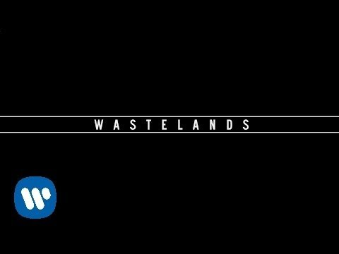 Linkin Park - wastelands [official Lyric Video] video